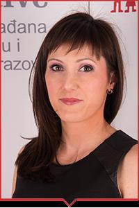 Dejana Stevkovski