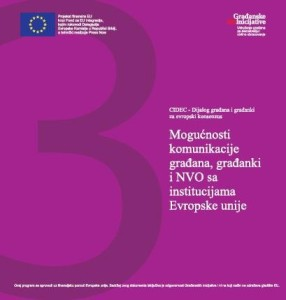 032 Mogucnosti komunikacije sa EU