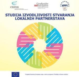 063 Studija izvodljivosti stvaranja lokalnih partnerstava