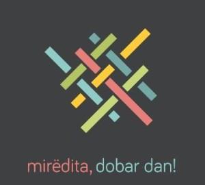 Miredita dobar dan logo