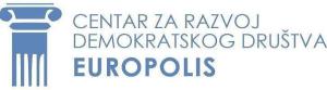 logo CDD Europolis Šabac