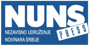 NUNS logo color