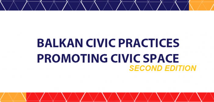 Balkan civic practices