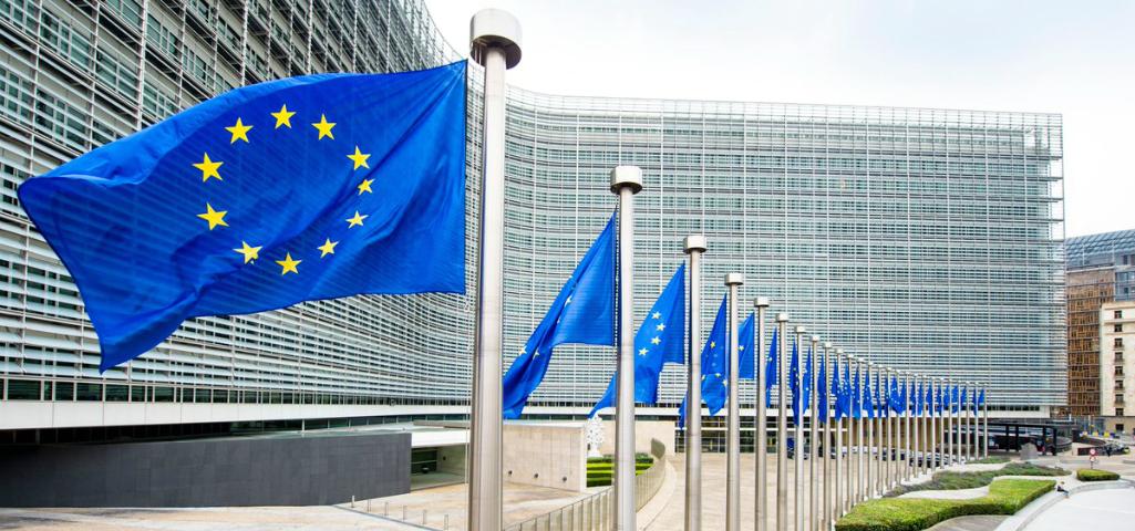 Evropska komisija (foto: tviter EK)